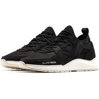 Filling Pieces Origin Low Arch Runner Fence, Black - 03325831861044