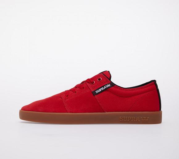 Supra Stacks II Red-Gum - 08183-615-M