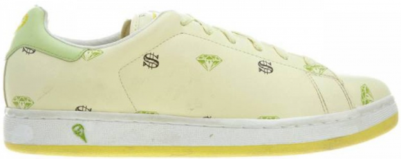 Reebok Ice Cream Low Yellow Green - 10-117085