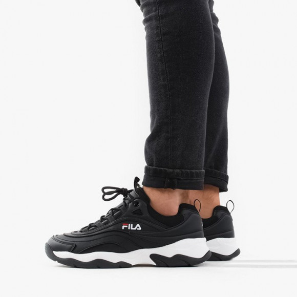 Fila Ray Low 1010561 12A