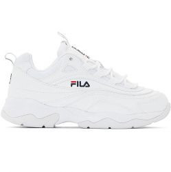 Fila Ray Low Sneaker - 1010562-1FG