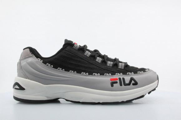 Fila  DSTR97  women's Shoes (Trainers) in Grey - 1010597-12P