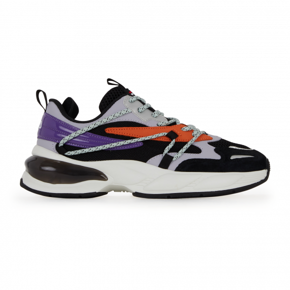 Spettro  Noir/violet/rouille - 1011015-14Y