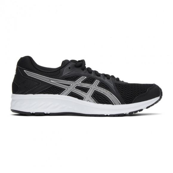 Asics Black Jolt 2 Sneakers - 1011A167