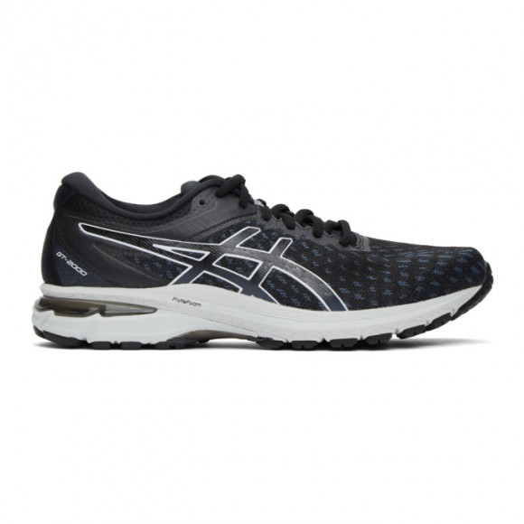 Asics Black GT-2000 8 Sneakers - 1011A729