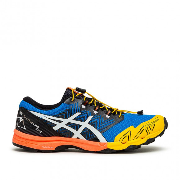 ASICS Fujitrabuco Sky Trail Running Shoes - AW20 - 1011A900-400