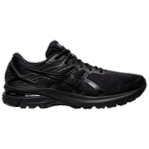 ASICS® GT-2000 9 - Men's Running Shoes - Black / Black