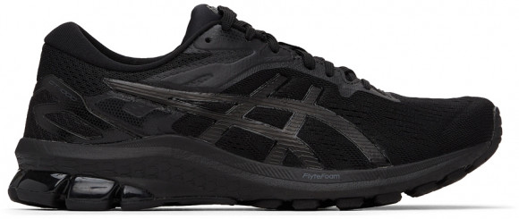 Asics Black GT-1000 10 Sneakers - 1011B001