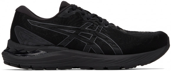 Asics Black Gel-Cumulus 23 Sneakers - 1011B012
