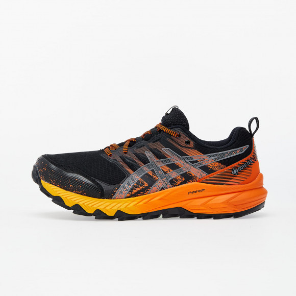 Asics Gel-Trabuco 9 G-TX Black/ Sheet Rock - 1011B027-002