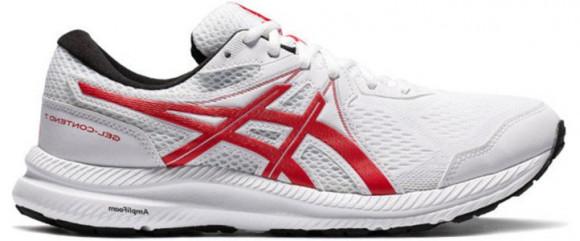 ASICS Gel-Contend 7 Marathon Running Shoes/Sneakers 1011B040-100 - 1011B040-100