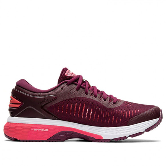 Asics Womens WMNS Gel Kayano 25 'Roselle Pink Cameo' Roselle/Pink Cameo 1012A026-500 - 1012A026-500