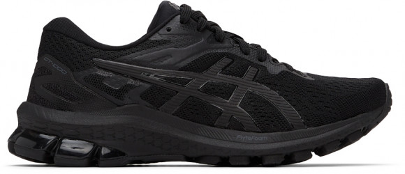 Asics Black GT-1000 10 Sneakers - 1012A878