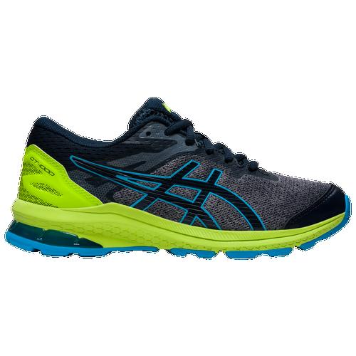 ASICS® GT-1000 10 - Boys' Grade School Running Shoes - French Blue / Digital Aqua