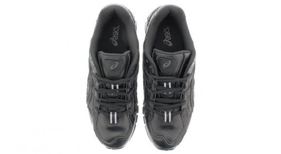 Asics Gel Kayano 5 360 'Black' Black/Black Marathon Running Shoes/Sneakers 1021A161-001 - 1021A161-001
