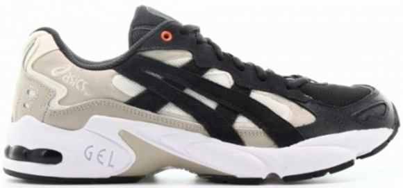 ASICS Gel-Kayano 5 Reigning Champ Kyoto Edition - 1021A167-100