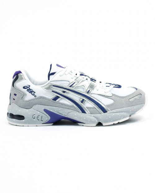 ASICS Gel-Kayano 5 Silver Purple - 1021A238-020