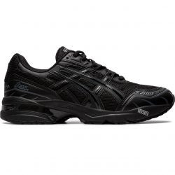Mens ASICS GEL-1090 - Black, Black - 1021A275-001