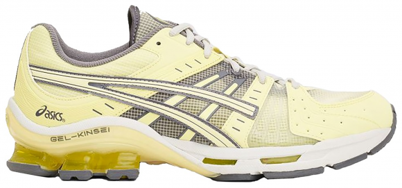 Asics Gel-Kinsei OG Huddle Yellow/ Huddle Yellow - 1021A286-750
