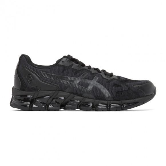 Asics Black GEL-Quantum 360 6 Sneakers - 1021A337