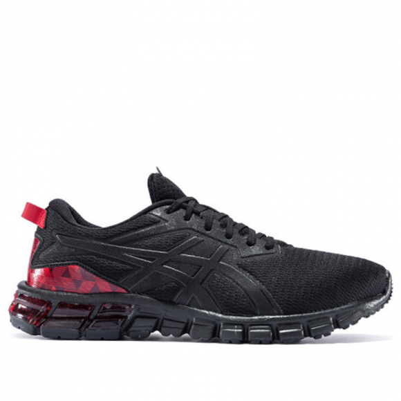 Asics Gel Quantum Festa 'Black' Black/Black Marathon Running Shoes/Sneakers 1021A394-001 - 1021A394-001