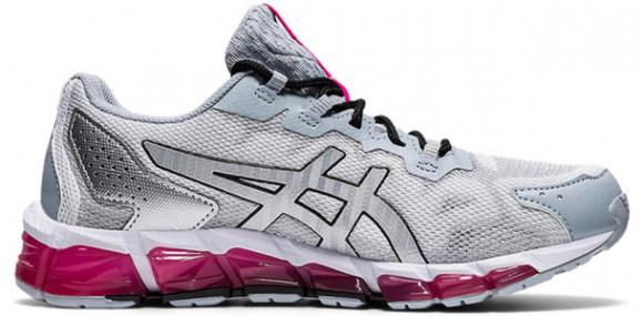 Womens Asics Gel Quantum 360 6 'Piedmont Grey Silver' WMNS Marathon Running Shoes/Sneakers 1022A263-022 - 1022A263-022