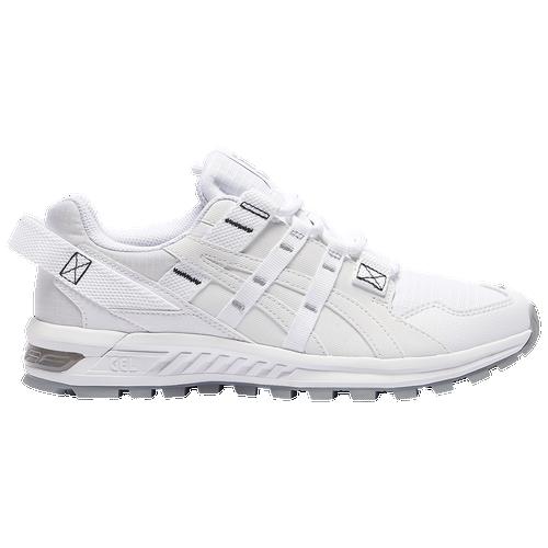 ASICS Tiger GEL-Citrek 2 - Women's Running Shoes - White / White - 1022A346101