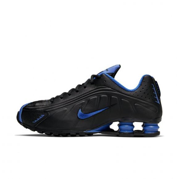 Chaussure Nike Shox R4 pour Homme - Noir - 104265-053