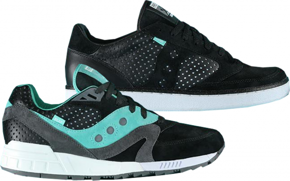 Saucony Premier Work Play Pack - 107715