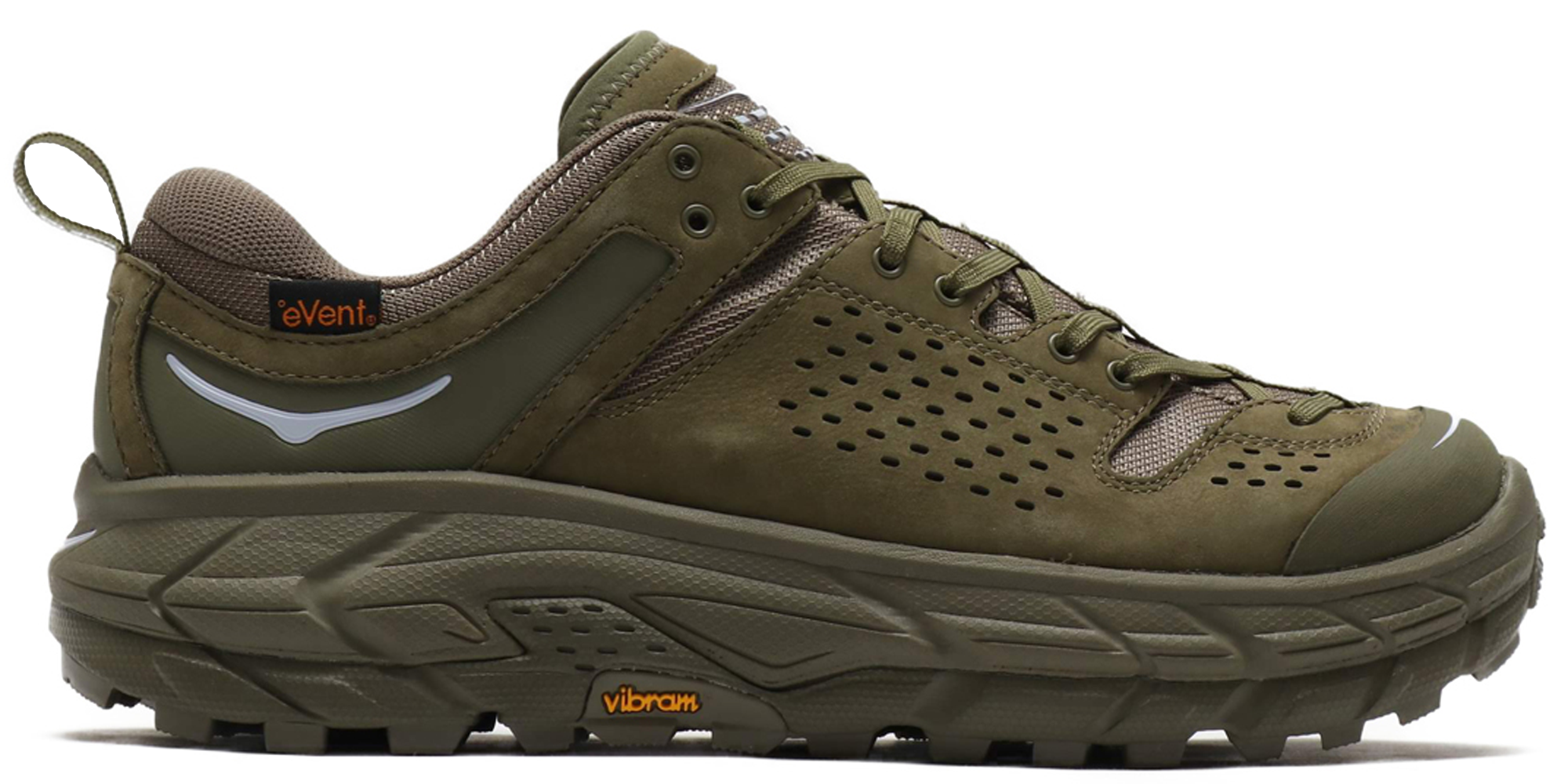 Hoka One One Tor Ultra Low WP JP Burnt Olive - 1105689 BTOL