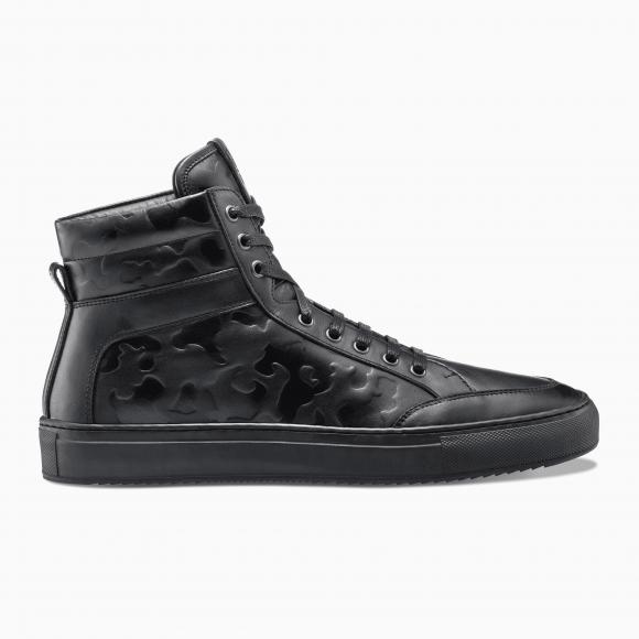 KOIO | Primo Nero Camo Men's Sneaker 12 (US) / 45 (EU) - 11628765254