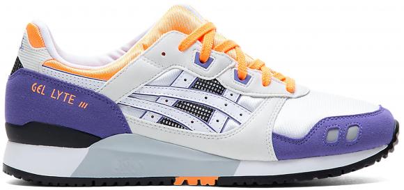 Asics Gel-Lyte III OG Orange Purple - 1191A266-102