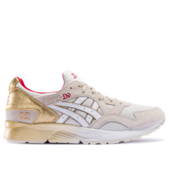 Asics Gel Lyte 5 'Birch' Birch/Birch Marathon Running Shoes/Sneakers 1191A332-100 - 1191A332-100