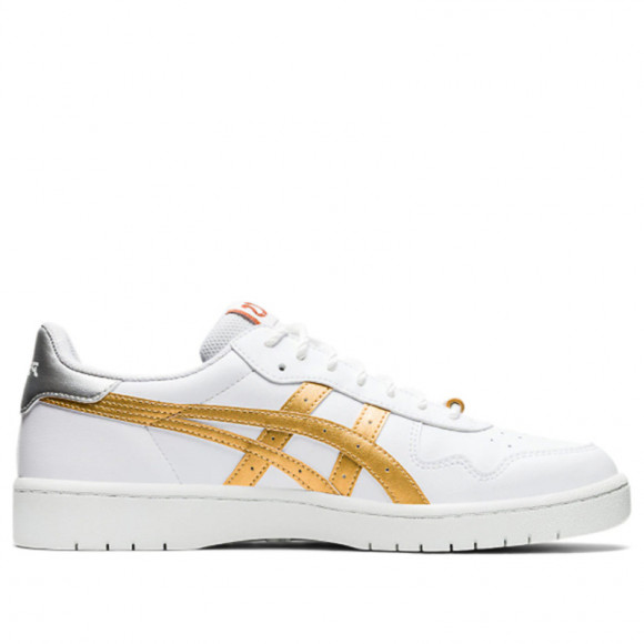 ASICS Tiger Japan S - Men's Running Shoes - White / Gold ...