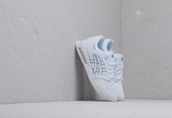 ASICS Gel-Saga Sou Sneakers White- Womens- Size 6.5 B ...