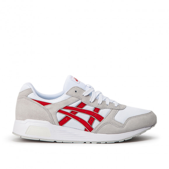 Asics Lyte-Trainer White/ Classic Red - 1201A006-101