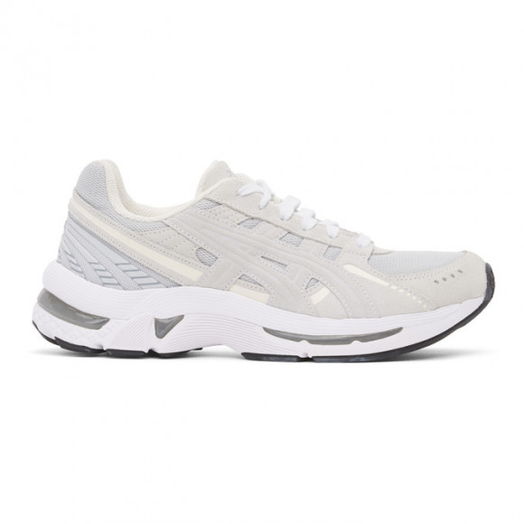 Asics Grey Gel-Kyrios Sneakers - 1201A038