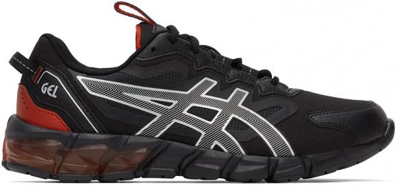 Asics Black Gel-Quantum 90 Sneakers - 1201A064