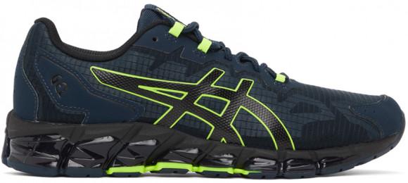 Asics Navy Gel-Quantum 360 6 Sneakers - 1201A113