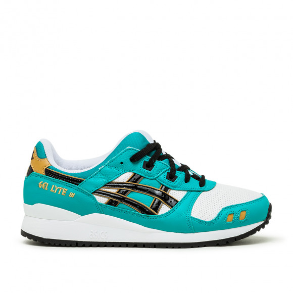 Womens ASICS GEL-Lyte III Women's, Cleaning Product - 1201A180-300