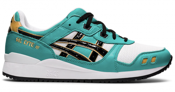 Asics Gel-Lyte III OG Baltic Jewel - 1201A180.300