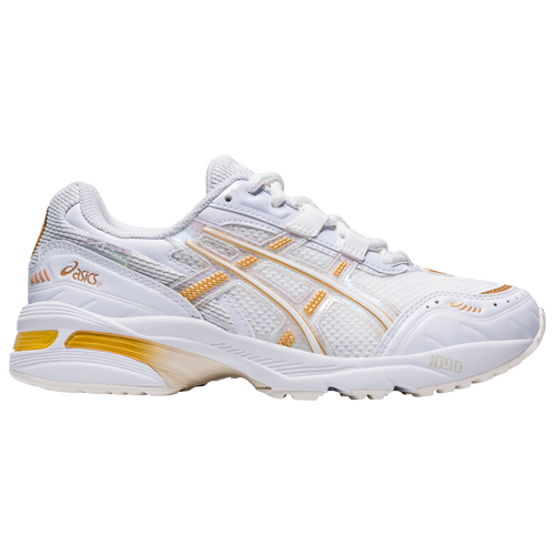ASICS Tiger GEL-1090 - Women's Running Shoes - White / White - 1202A019.100
