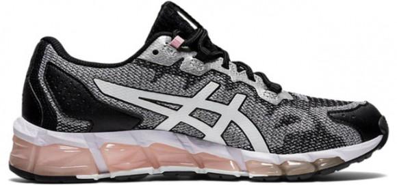Womens Asics Gel Quantum 360 6 'Black White' Black/White WMNS Marathon Running Shoes/Sneakers 1202A038-002 - 1202A038-002