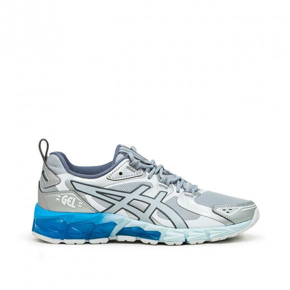 Asics Sportstyle W GEL-Quantum 180 6 (Silber / Blau) - 1202A039-028