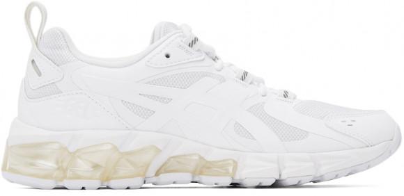 Asics White Gel-Quantum 180 Sneakers - 1202A039