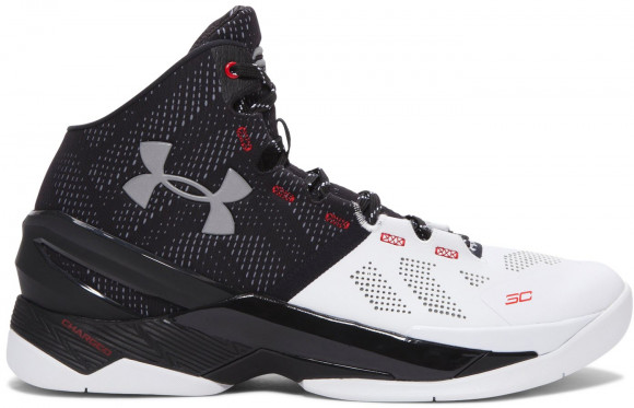 UA Curry 2 Suit and Tie - 1259007-101