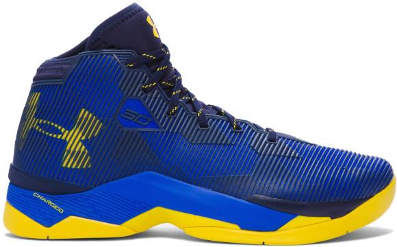UA Curry 2.5 Dub Nation - 1274425-400