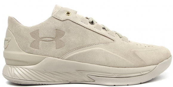 UA Curry 1 Low Lux Tan - 1298702-290