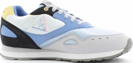 """Le Coq Sportif Flash Sneaker Freaker """"Summer Bay"""" - 1312130"""