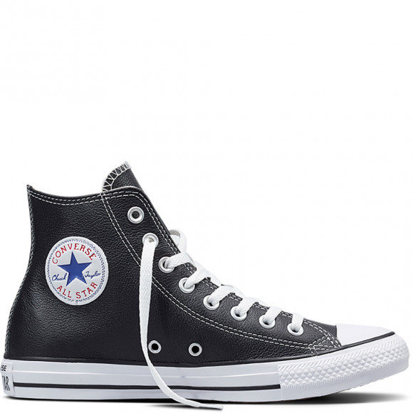 Chuck Taylor All Star Leather - 132170C